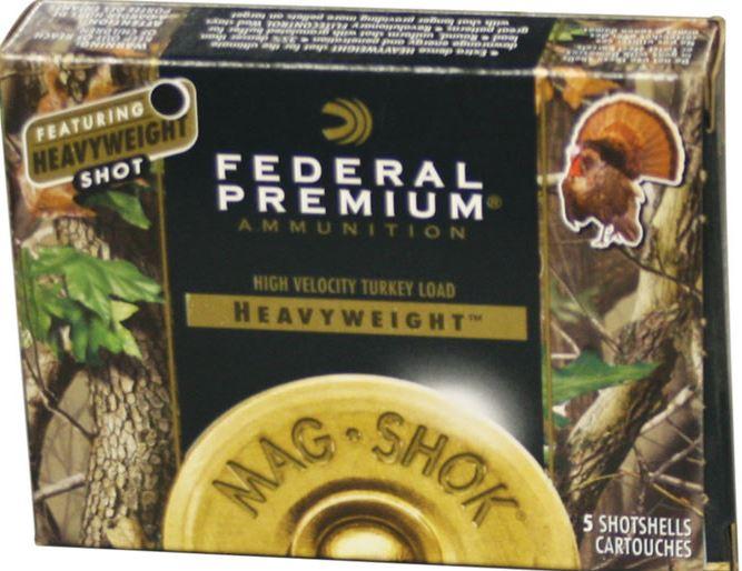 Federal Premium 20Ga 3